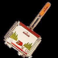 Решётка-гриль объёмная GOOD WOOD (усиленная), 24*30см.