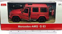 Машина Rastar РУ 1:14 Mersedes-AMG G 63