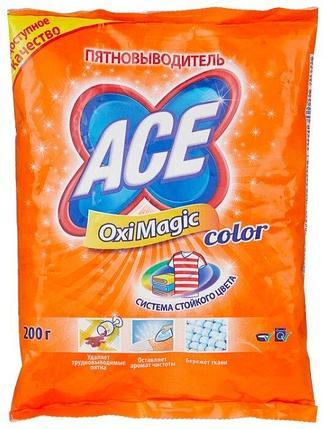Пятновыводитель ACE 20гр, фото 2