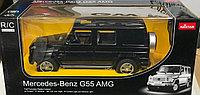 Машина Rastar РУ 1:14 Mersedes-BENZ G 55 AMG