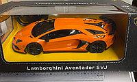 Машина Rastar РУ 1:14 Lamborghini Aventador SVJ
