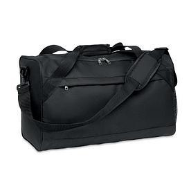 Спортивная сумка 600D из RPET, TERRA +
