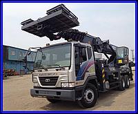 Автовышка 60 метров аренда Hyundai гп 300 кг