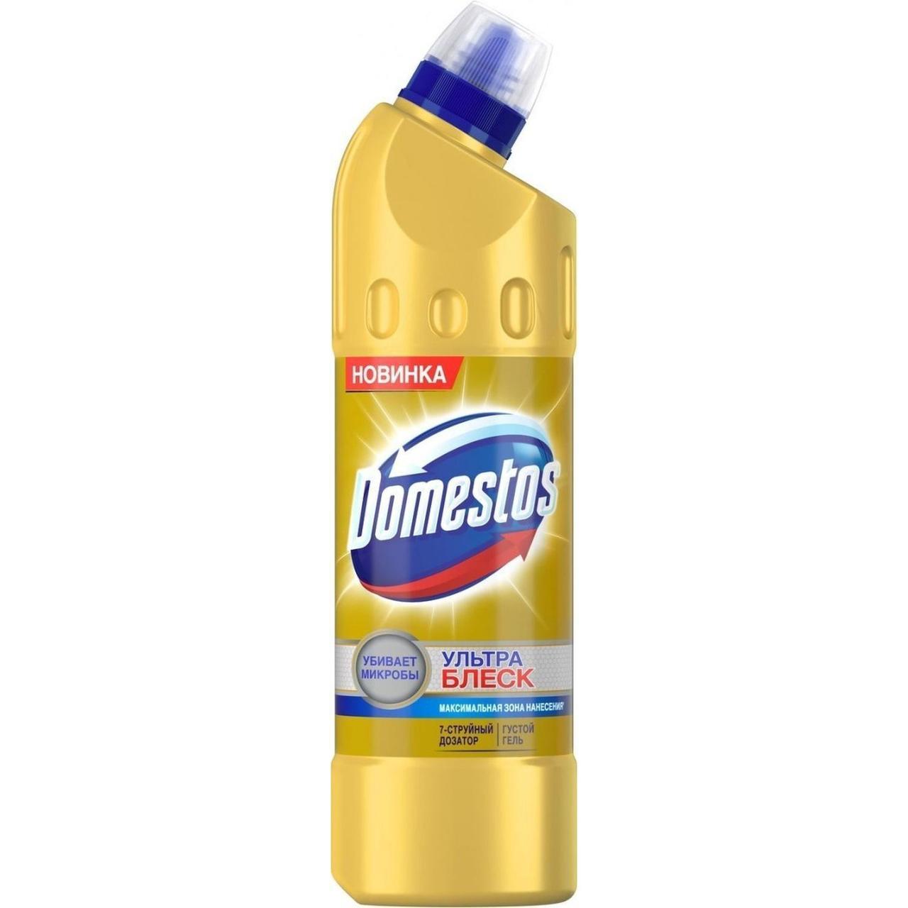 Domestos моющее средство