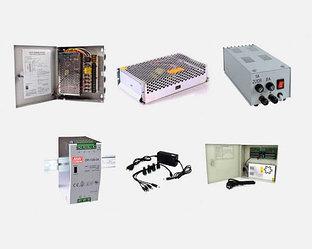 Системы видеонаблюдения/Встраиваемые блоки питания для видеонаблюдения