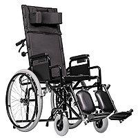 Механическая коляска Base 155