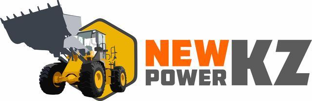 Logo New Power