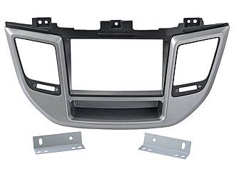 Переходная Рамка для Hyundai Tucson (2016-2018) 2din Intro RHY-N49