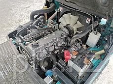 Бензиновый погрузчик SUMITOMO г/п 1,8т  Япония БУ, фото 2