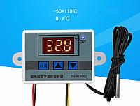 Терморегулятор - 220в ( термостат - контроллер )