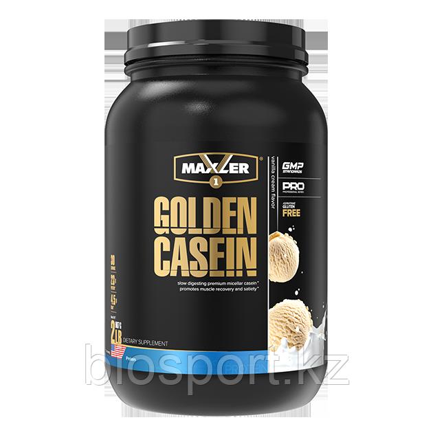 Протеин Golden Casein, 908 грамм