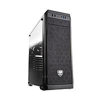 Компьютерный корпус, Cougar, MX330-G, ATX/Micro ATX/Mini ITX, USB 2*3.0/1*2.0, HD-Audio+Mic