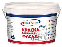 Краски акриловые ThermoColor фасадные 12 кг