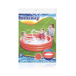 Надувной бассейн Bestway 51026