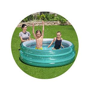Надувной бассейн Bestway 51042