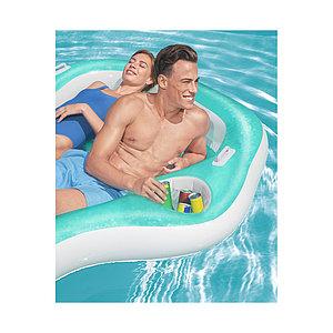 Надувной пляжный матрас Bestway 43045