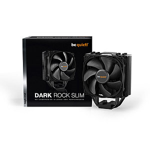 Кулер для процессора Bequiet! Dark Rock Slim