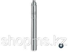 """Насос глубинный 4"""" UNIPUMP ECO 0 (0.37 кВт) Hmax-35м. кабель-10м (УЦЕНКА)"""