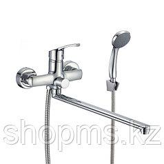 Смеситель Milardo Sterm STESB02M10 Ванна длин.изл.