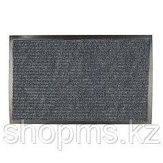Коврик влаговпитывающий Классик темно-серый 50*80 см