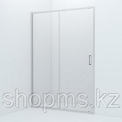 Душевые двери Zodiac ZOD6CS4i69,ал. проф.  IDDIS  (1400x1950)