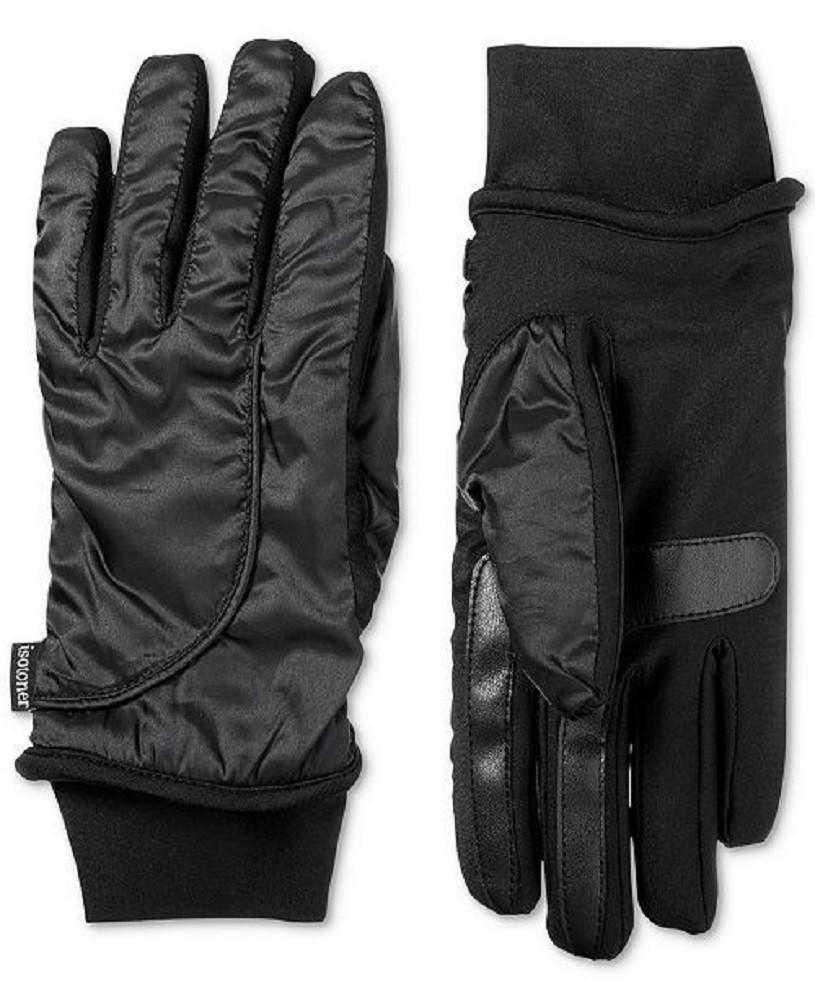 Isotoner Gloves & Mittens Женские перчатки-Т1
