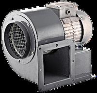Радиальный вентилятор ERA BURAN 200 2K M R, двухполюсный двигатель, правосторонний