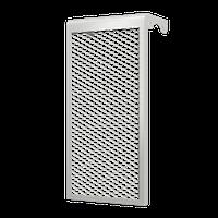Декоративный мет.экран на радиатор (4 ДМЭР) ЭРА 4 сек. (390*610*150)