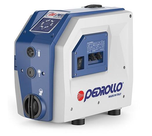 Автоматическая установка повышения давления с инвертором DG PED 5