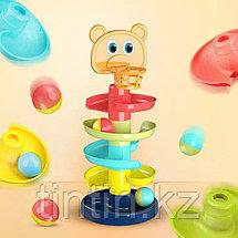 Башня с шариками, фото 2