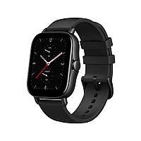 """Смарт часы, Amazfit, GTS 2e A2021, Дисплей 1.65"""" AMOLED, Разрешение 348х442, Водонепроницаемость 5 АТМ"""