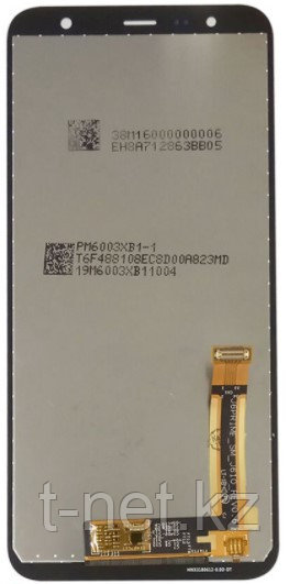 Дисплей Samsung J4 PLUS 2018 / J415 ОРИГИНАЛ с сенсором, цвет черный