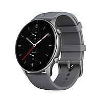 """Смарт часы, Amazfit, GTR 2e A2023, Дисплей 1.39"""" AMOLED, Разрешение 454х454, Водонепроницаемые (5 АТМ)"""