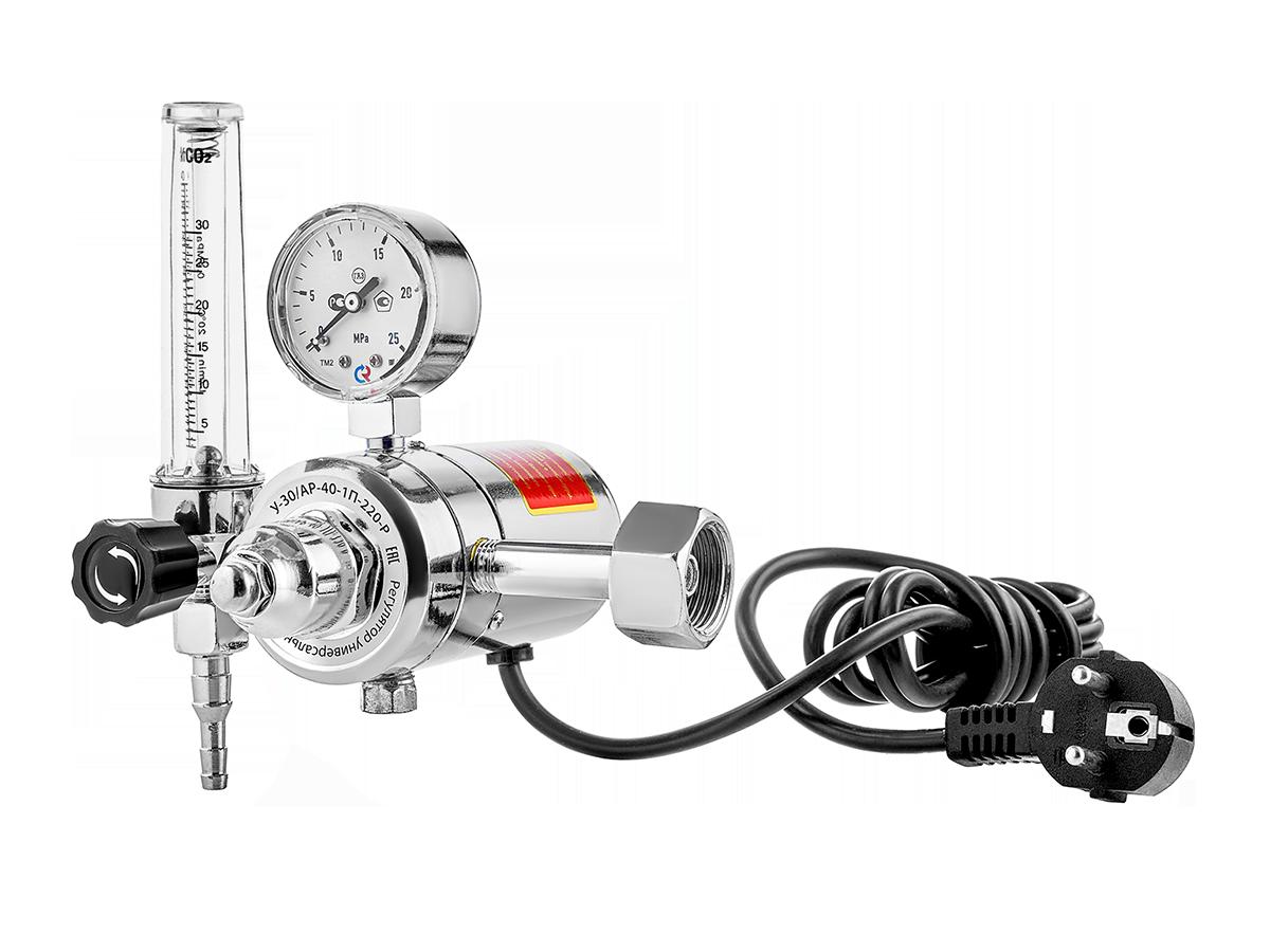 Сварог У-30/АР-40-1П-220-Р