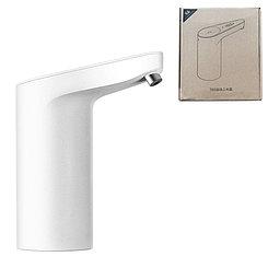 Автоматическая помпа-насадка для воды, со встроенным TDS тестером Xiaomi, White