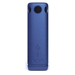 Акустическая система Bluetooth Встроенный LED-фонарь Powerbank 4000mAh Puridea i2 SE Blue