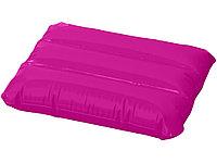 Надувная подушка Wave, фуксия