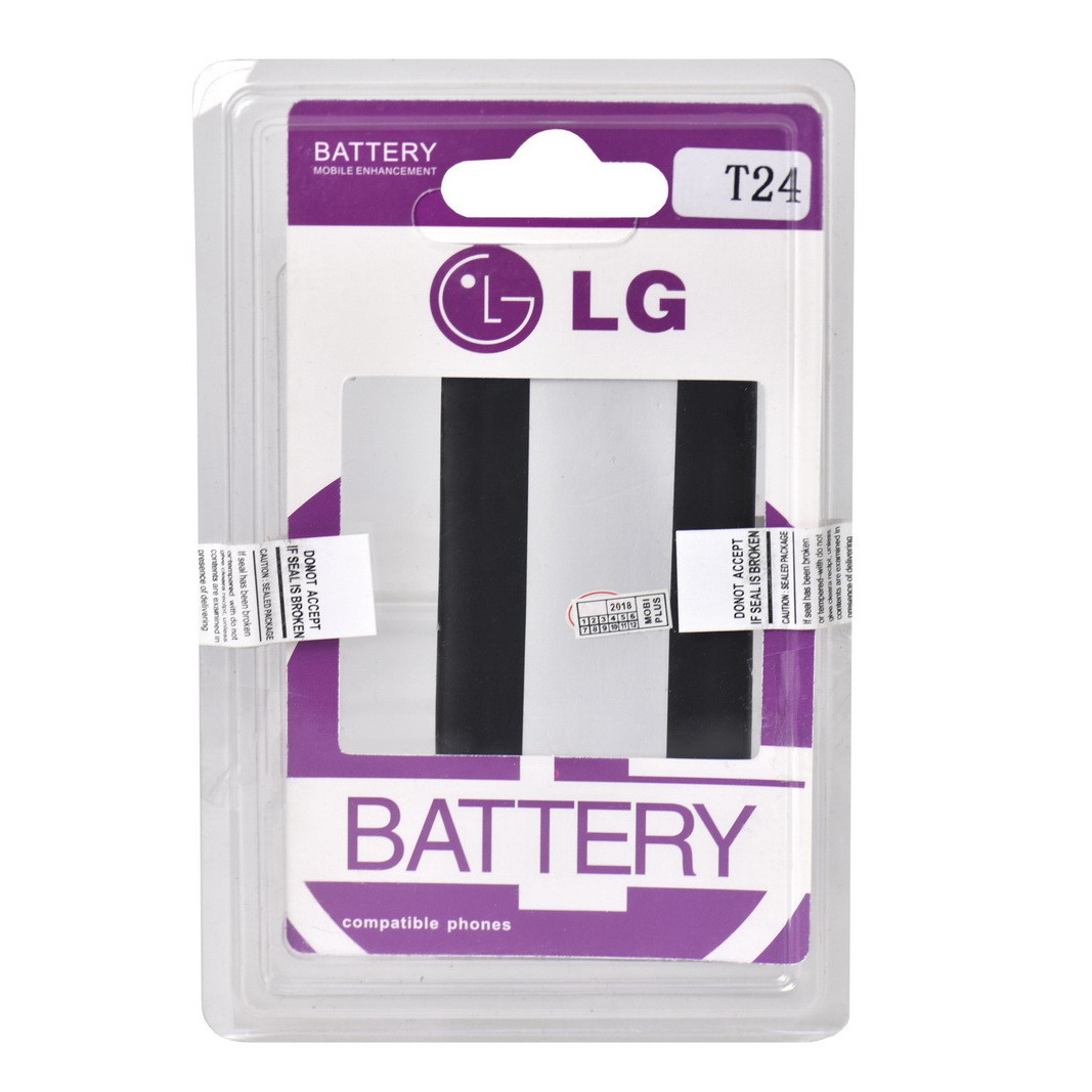 Аккумулятор LG BL-T24 X Power 4000mAh Plastic Box