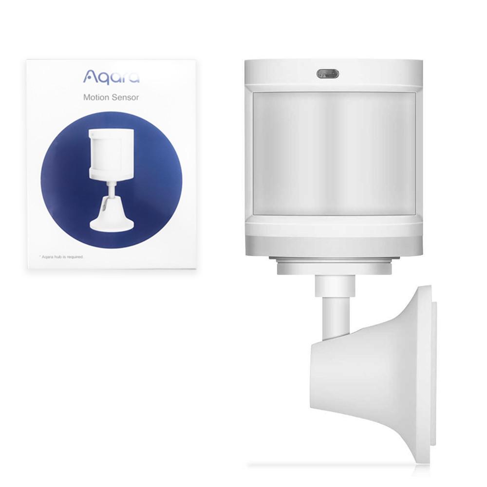 Датчик движения и освещения Aqara Motion Sensor, White
