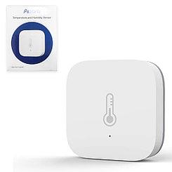 Датчик температуры и влажности Aqara Temperature and Humidity Sensor, White
