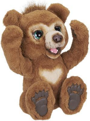 Игрушка FurReal Friends Русский мишка