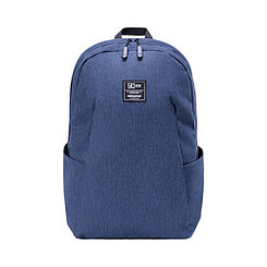 "Рюкзак для ноутбука Xiaomi RunMi 90 Campus Fashion Casual Backpack 15.6"", Blue"