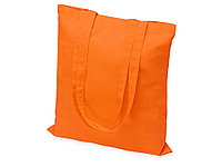 Сумка из хлопка Carryme 105, оранжевый