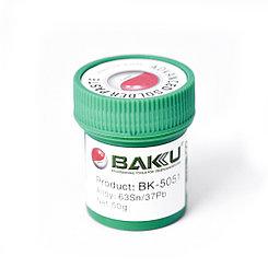 Паста для пайки BGA Baku BK-5051 50g