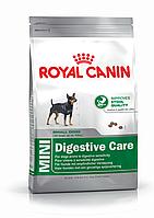 Royal Canin Mini Digestive Care, корм для собак с чувствительным пищеварением, 8 кг
