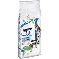 Cat Chow 3в1, сухой корм для кошек 1 кг, РАЗВЕС