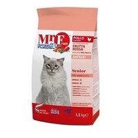 Forza 10 MR.Fruit Rosso Senior сухой корм для пожилых кошек с антиоксидантами из красных фруктов 1,5 кг