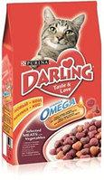 Darling корм для кошек с мясом по-домашнему и овощами, РАЗВЕС
