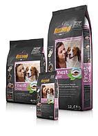 Belcando Finest Croc Сухой корм для привередливых собак мелких и средних размеров 12,5 кг