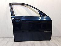 41517198160 Дверь правая передняя для BMW X6 E71 E72 2007-2014 Б/У